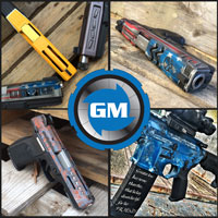 Gunworks Machine Gallery