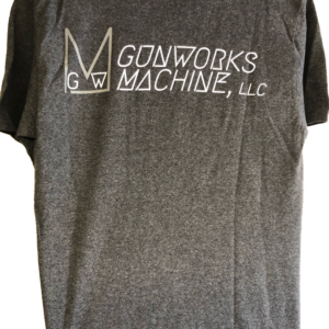 Gunworks Machine Ventage t-shirt